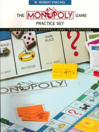 The Monopoly Game Practice Set