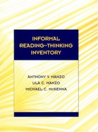 Informal Reading-Thinking Inventory