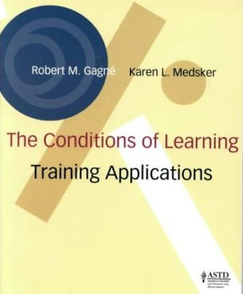 The Conditions of Learning Training Applications