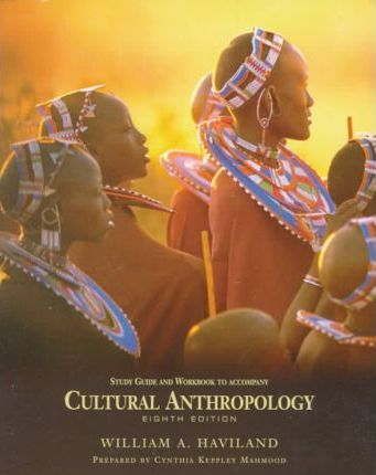 Cultural Anthropology: Study Guide