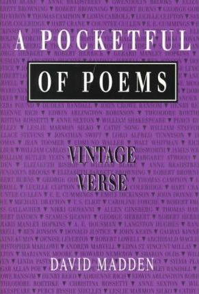 Pocketful of Poetry Vintage