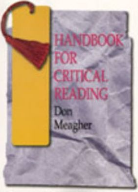 Meagher Handbook for Critical Reading