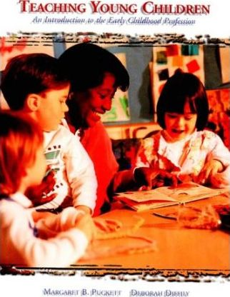 Puckett Intro to Early Childhood Education