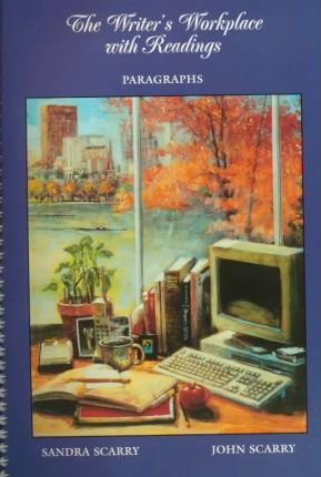 Writer S Workplace Paragraphs
