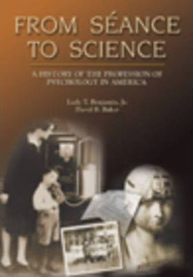 From Seance to Science