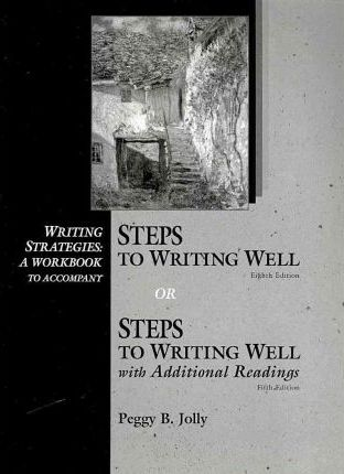 Workbook for Wyrick's Steps to Writing Well, Revised Edition, 8th