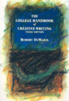 The College Handbook of Creative Writing