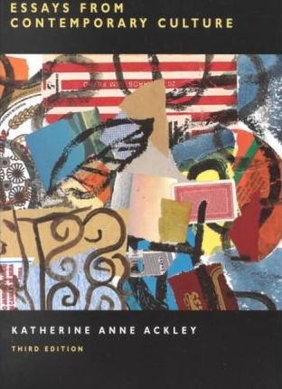 Essays from Contemporary Culture