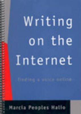Writing on the Internet