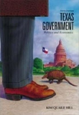 Texas Government