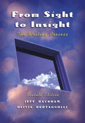 From Sight to Insight 7e