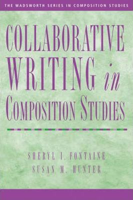Collaborative Writing in Composition Studies