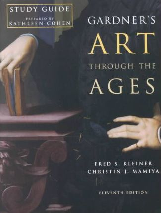 Gardner's Art through the Ages: Study Guide