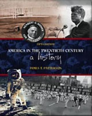 America in the Twentieth Century