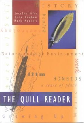 Siler the Quill Reader