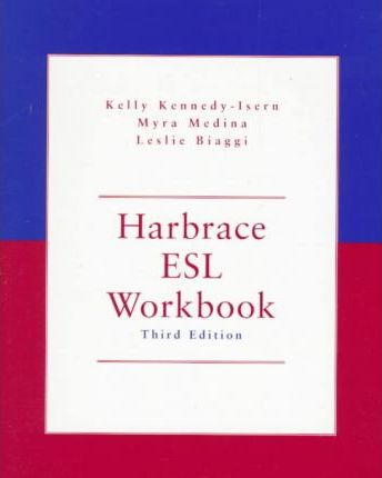 Harbrace Esl Workbook