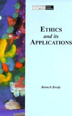 Ethics and Its Applications