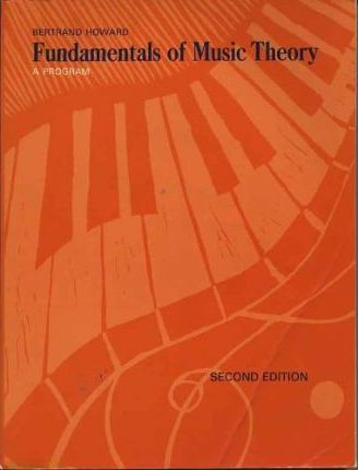 Howard Funds of Music Theory 2e