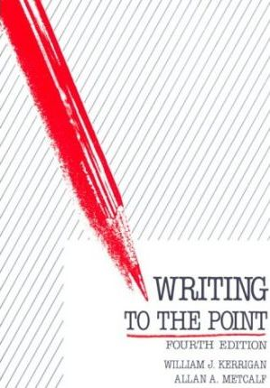 Writing to the Point