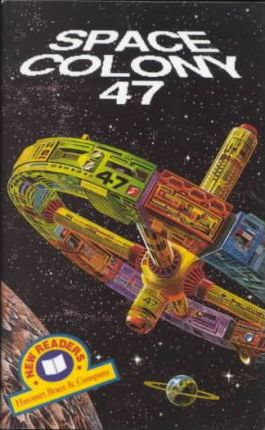 Space Colony 47