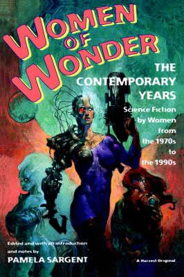 Women of Wonder: the Contemporary Years