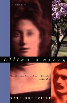 Lilian's Story Cover Image