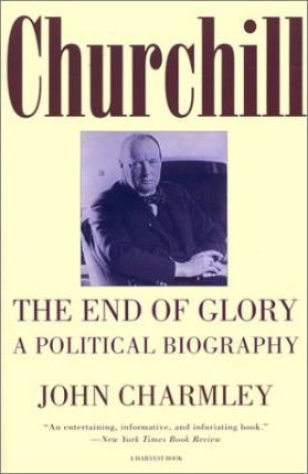 Churchill: the End of Glory