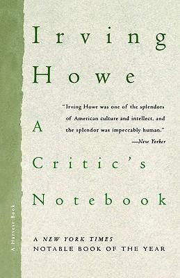 Critics Notebook