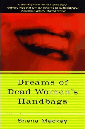 Dreams of Dead Women's Handbag