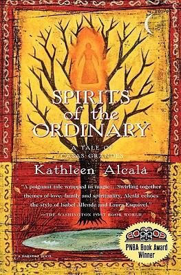 Spirits of the Ordinary