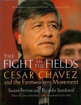 The Fight in the Fields