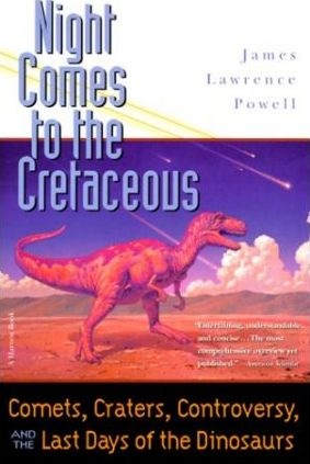 Night Comes to the Cretaceous