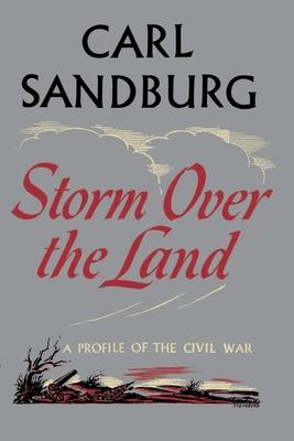 Storm Over the Land