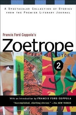 Francis Ford Coppola's Zoetrope
