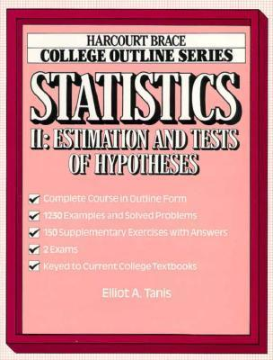 College Outline for Statistics II