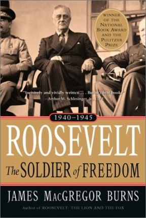 Roosevelt: Soldier of Freedom