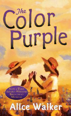 Color Purple Cover Image