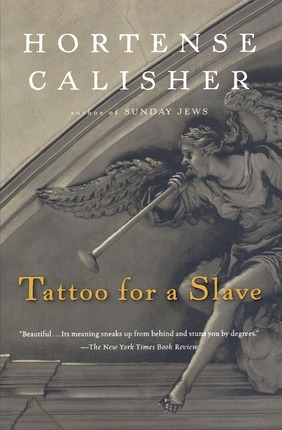 Tattoo for a Slave