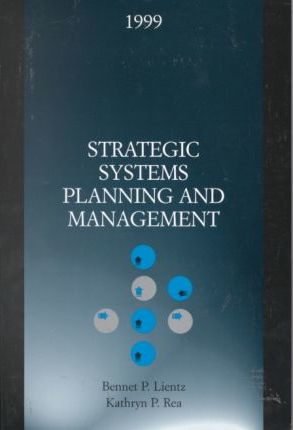 Strategic Systems in Planning and Management