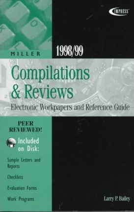 98/99 Miller Compilations and Rev Bk/Dis