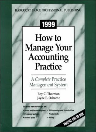 How to Manage Your Accounting Practice