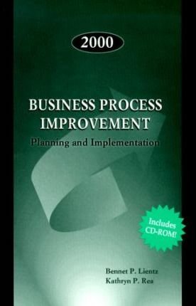 Business Process Improvement 2000