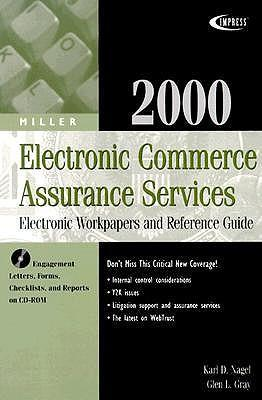 Electronic Commerce Assurance Services
