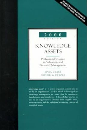 2000 Practical Guide to Knowledge Assets