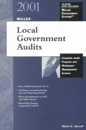 2001 Miller Local Government Audits