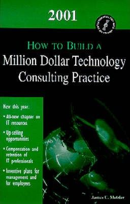2001 How to Build a Million Dollar Technology Consulting Practice