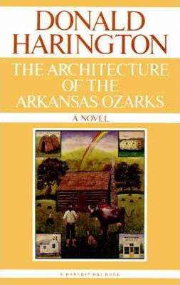 The Architecture of the Arkansas Ozarks