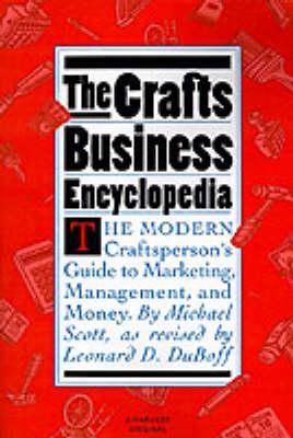 The Crafts Business Encyclopedia