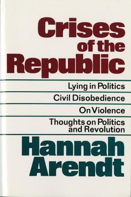 The Crises of the Republic