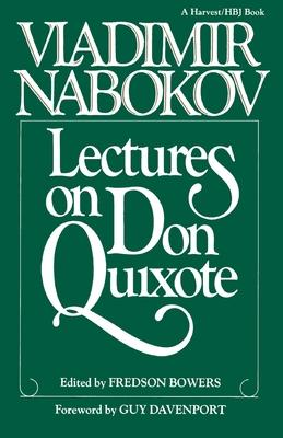 "Lectures on ""Don Quixote"""